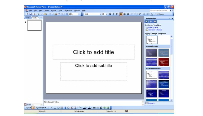 slayt dizaynı nasıl yapılır